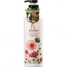 Шампунь парфюмированный Романтик для красоты и здоровья волос Kerasys