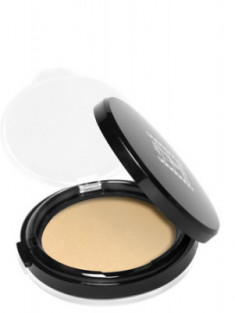 Тон компактный Make-Up Atelier Paris HD 2Y TCHD2Y светло-золотистый 12 гр