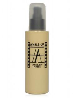 Тон-флюид водостойкий Make-Up-Atelier 1NВ FLW1NB нейтральный бледно-бежевый, 100 мл Make-Up Atelier Paris