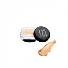 Тени для глаз кремовые Make-Up Atelier Paris ESCORR розовато-золотистый