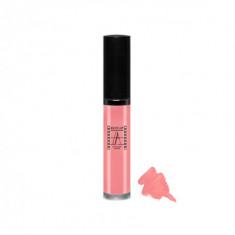 Блеск для губ в тубе суперстойкий Make-Up Atelier Paris RW06 конфетно-розовый 7,5 мл