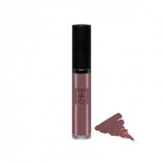 Блеск для губ в тубе суперстойкий Make-Up Atelier Paris RW28 сиренево-коричневый 7,5 мл