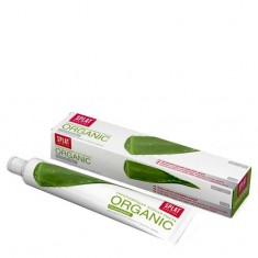 Зубная паста Органик SPLAT