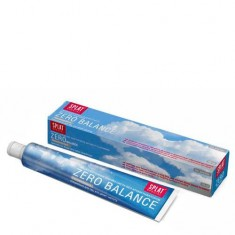 Зубная паста ЗероБаланс SPLAT