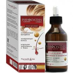 Ринфолтил Силекс лосьон для женщин усиленная формула от выпадения волос с кремнием 100мл Rinfoltil