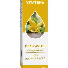 Витатека Масло Иланг-Иланг эфирное 10мл Vitateka