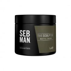 Sebastian SEBMAN THE SCULPTOR Минеральная глина для укладки волос 75мл Sebastian Professional