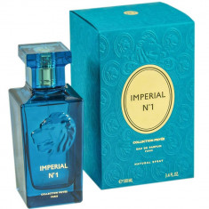 GEPARLYS IMPERIAL BLUE №1 парфюмерная вода мужская 100мл