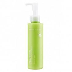 пилинг-гель для лица nature republic green derma mild peeling gel