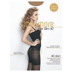 Колготки женские INNAMORE SUPER SLIM 40 den тон Daino р-р 5