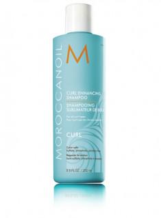 MOROCCANOIL Шампунь для вьющихся волос / Curl Enhancing Shampoo 250 мл