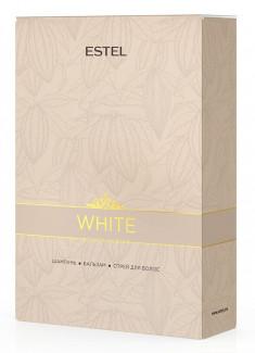 ESTEL PROFESSIONAL Набор Белый шоколад / White Chocolate Bar