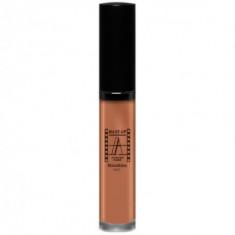 Блеск для губ перламутровый в тубе Make-Up Atelier Paris SS06 розово-коричневый 7,5 мл