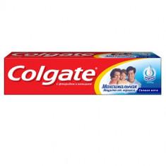 Колгейт Зубная паста Максимальная защита от кариеса Свежая мята 50мл COLGATE