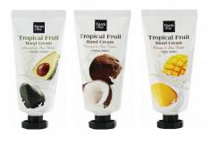 """крем для рук """"тропические фрукты"""" farmstay tropical fruit hand cream"""