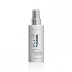 Revlon STYLE MASTERS DORN LISSAVER Спрей для выпрямления волос с термозащитой 150мл