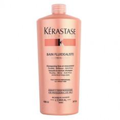 Kerastase (Керастаз) Дисциплин Шампунь-ванна Флюидеалист без сульфатов для гладкости и легкости волос 1000 мл