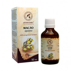 Ароматика, Растительное масло арганы, 50 мл АРОМАТИКА