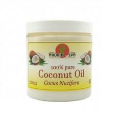 Кокосовое масло, 250 г (Aroma-SPA)