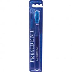 Зубная щетка Sensitive President