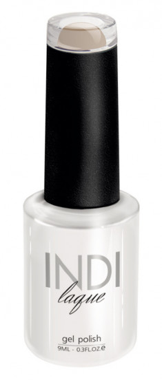 RuNail 4221 гель-лак для ногтей / INDI laque 9 мл