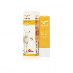 REBIRTH Бальзам для губ с экстрактом козьего молока / Goat Milk Lip Balm 3,7 г