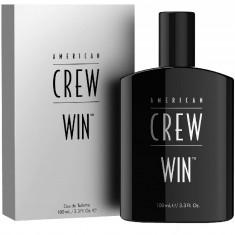 American Crew WIN Туалетная вода для мужчин 100мл