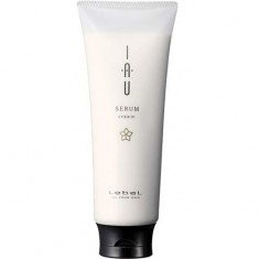 Крем для волос IAU Serum Cream LEBEL