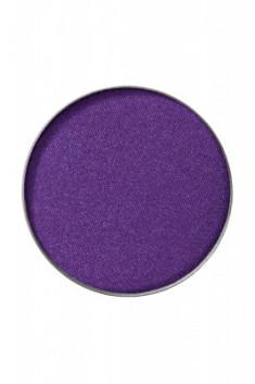 Тени пастель компактные (сухие) Make-Up Atelier Paris PL13 фиолетово-синий запаска 3,5 гр