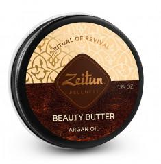 ZEITUN Крем-масло для тела Ритуал восстановления / Revival 60 мл