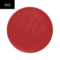Помада в рефилах 2 гр. (Lip Color 2g.) MAKE-UP-SECRET 842 Плотный глянец