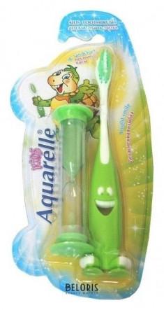 Зубная щётка Aquarelle