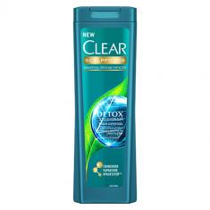 Шампунь для волос CLEAR SCALPFOODS DETOX Ежедневный против перхоти 200 мл