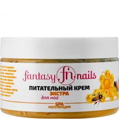 Питательный крем для ног Экстра FANTASY NAILS
