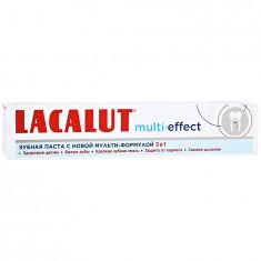 Лакалют зубная паста Мульти-эффект 100мл LACALUT