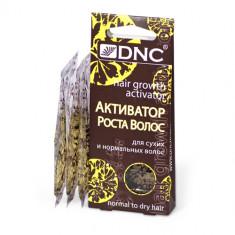 DNC Масло Активатор роста, для сухих и нормальных волос 45мл