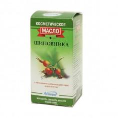 Аспера масло шиповника косметическое 30мл Асепта