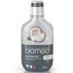 Biomed Superwhite Ополаскиватель для полости рта 500 мл