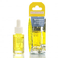 Belweder Сыворотка витаминная для кожи век и лица 8мл
