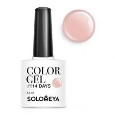 Гель-лак для ногтей Color Gel SOLOMEYA