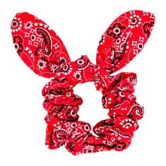 Резинка LADY PINK material ears