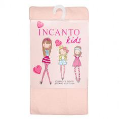 Детские колготки INCANTO KIDS Rosa 92-98