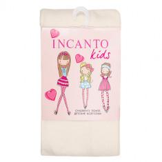 Детские колготки INCANTO KIDS Latte 104-110