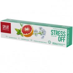Сплат Special зубная паста Stress Off 75мл SPLAT