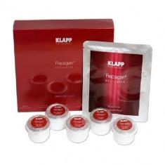 Klapp Процедурный набор Репаген Интенсивный REPAGEN EXCLUSIVE Treatment Strong