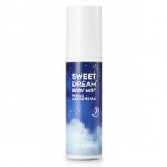 мист для тела berrisom g9 skin sweet dream body mist
