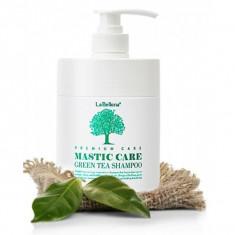 шампунь для волос gain cosmetic mastic green tea shampoo