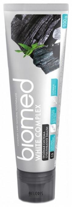 Зубная паста для полости рта Biomed