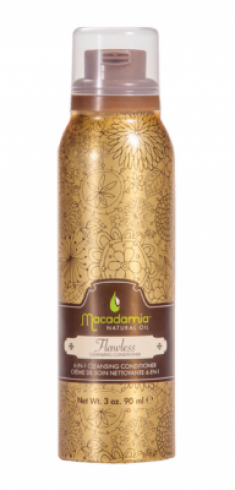 Крем-мусс Без изъяна Macadamia Natural Oil Flawless 90мл