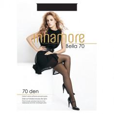 Колготки женские INNAMORE BELLA 70 den тон Nero р-р 4